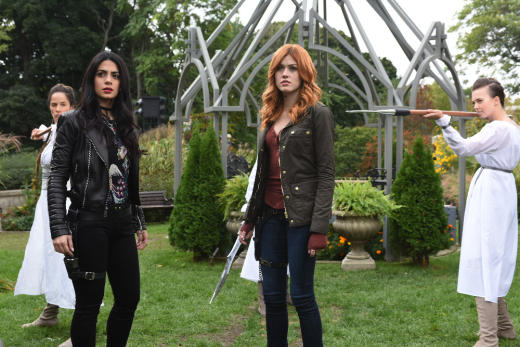 Shadowhunters 2.6