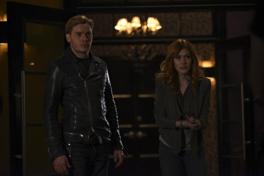 Shadowhunters 2.9