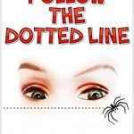 Follow the Dotted Line by Nancy Hersage