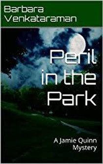 Peril in the Park by Barbara Venkataraman