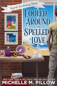 Fooled Around and Spelled in Love by Michelle M. Pillow