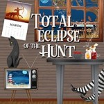Total Eclipse of the Hunt Cover