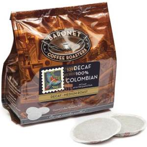Decaf 100% Colombian