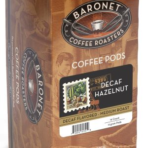 Decaf Hazelnut