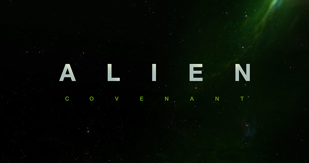 Alien Covenant Cartaz