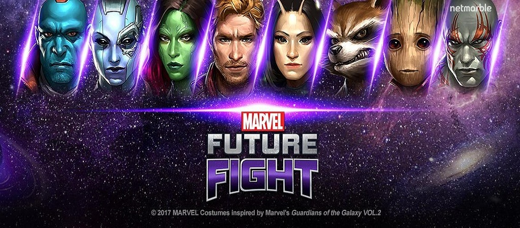 marvel-future-fight 3.0 cartaz