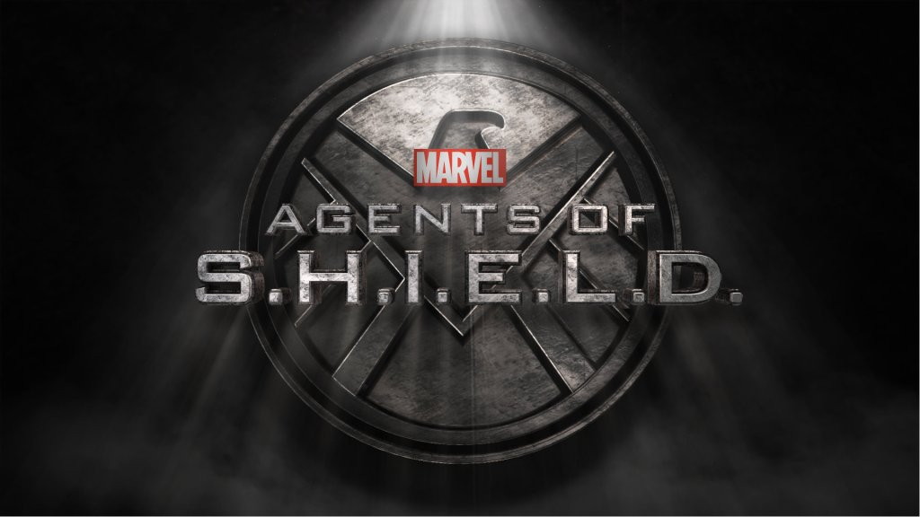 Cartaz Agents of Shield