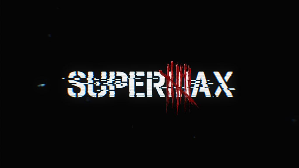 supermax - cartaz