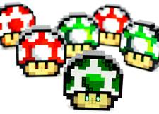 Mushrooms-Proj