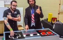 A Video Game Con (9/19/2015)