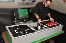 Giant NES Controller Mk.I