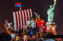 6th Annual New York Conquest