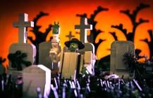 Mennonite of the Living Dead II