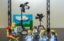 Alice's Stunt Doubles