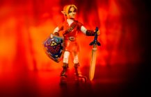 Fire Temple Link