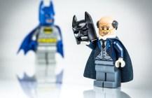 Batman's Batman