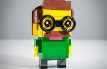 Ned Flanders BrickHead