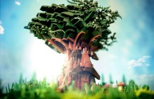 The Great Deku Tree II