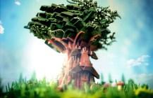 The Great Deku Tree II