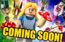 Alice: LEGO Adventure in Wonderland
