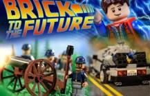 Brick to the Future