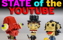 State of the YouTube LEGO Promo