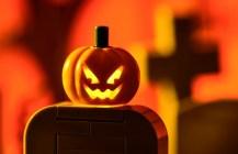 Halloween 2020 II: Electric Boogaloo