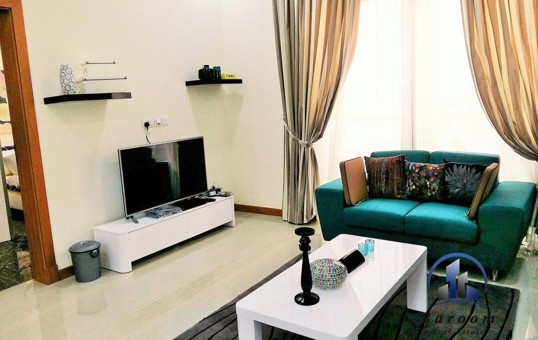 2 Bedroom Apartment Amwaj1