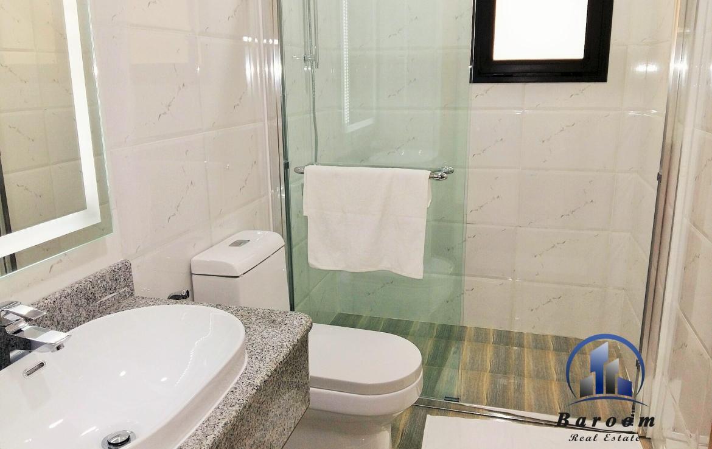 2 Bedroom Apartment Amwaj 7