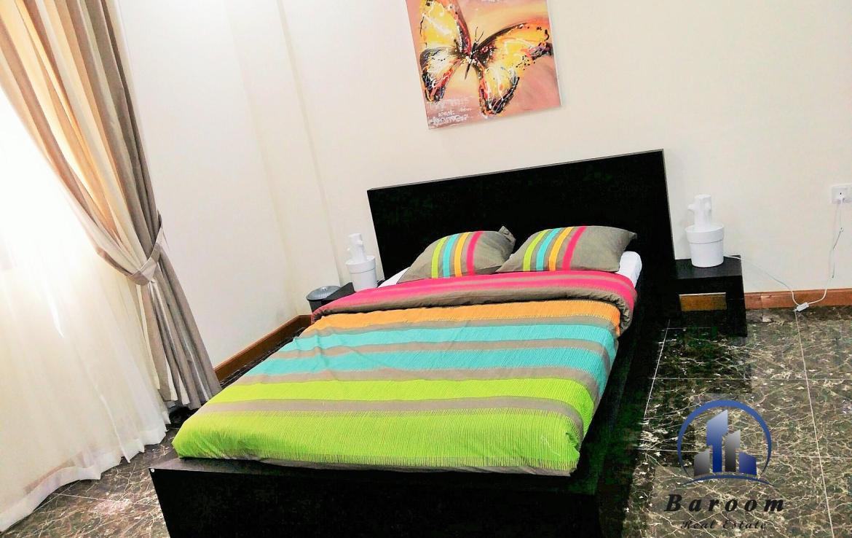 2 Bedroom Apartment Amwaj 5