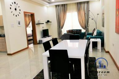 2 Bedroom Apartment Amwaj 3