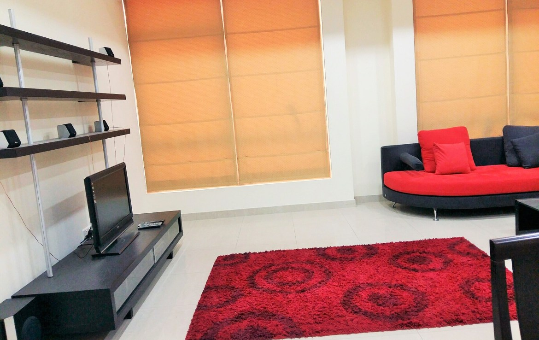 2 Bedroom Apartment 1