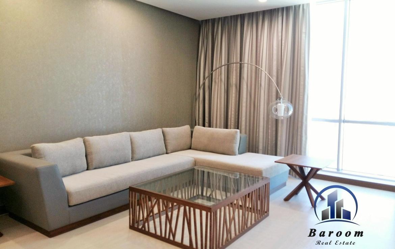 2 Bedroom Flat Amwaj 1