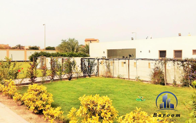 5 Bedroom Villa Janabiyah 4