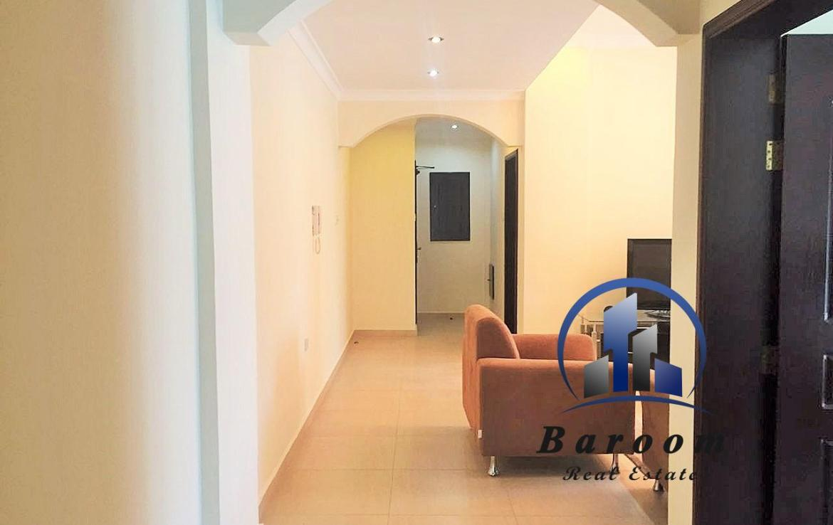 Shiny Two Bedroom Apartment 4