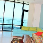 Sea View Apartment Seef
