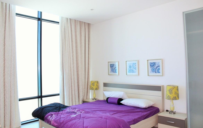1 Bedroom Bright Apartment 4