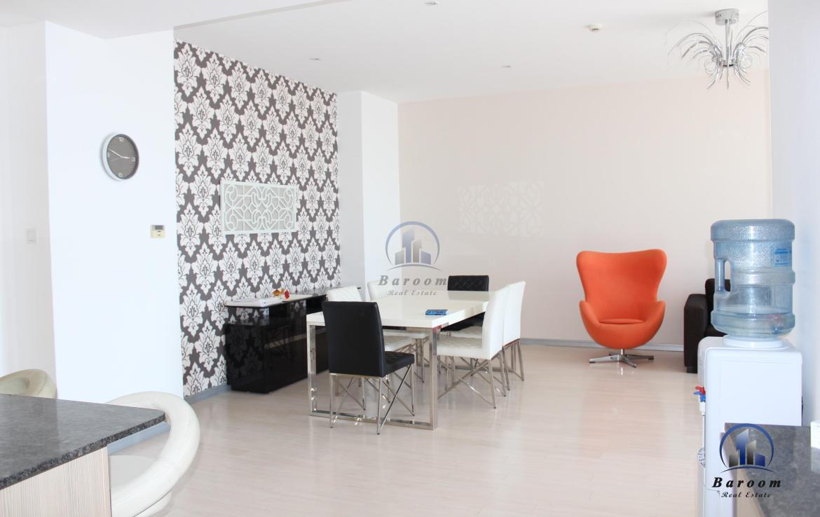 Stunning Two Bedroom Apartment4