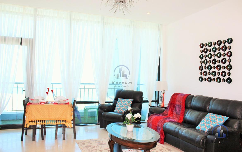 Shiny One Bedroom Apartment2