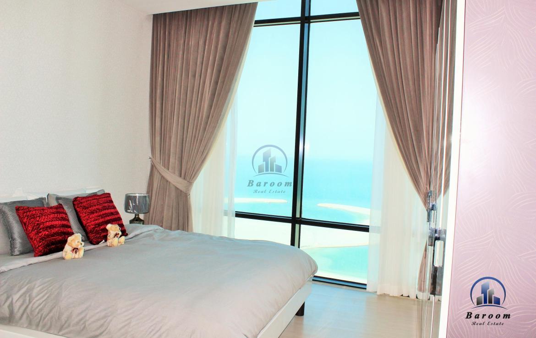 Shiny One Bedroom Apartment7