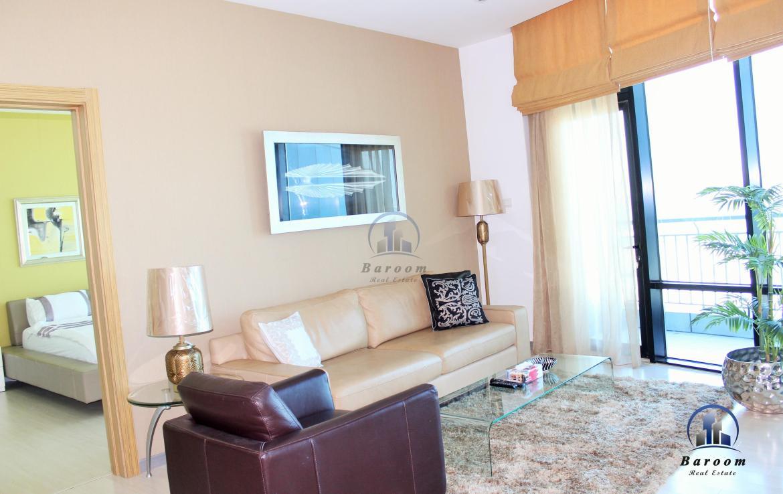 Beautiful One Bedroom Apartment2