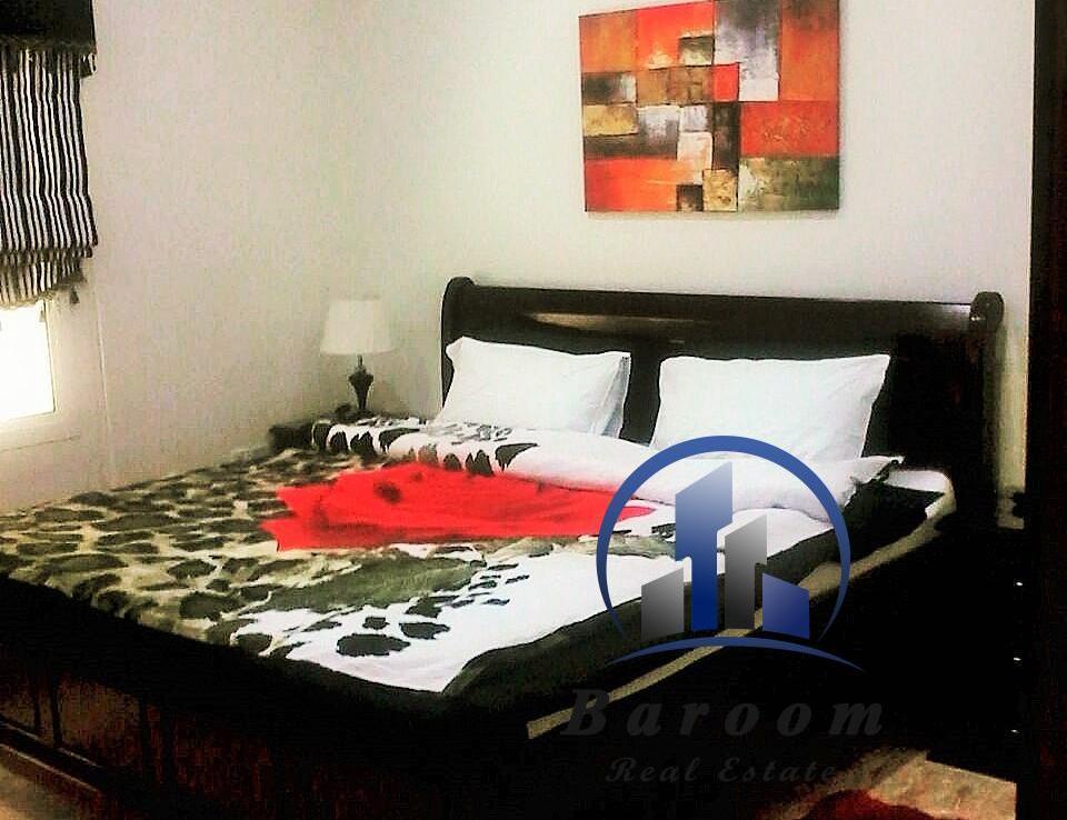 Modern Apartment Saar 6