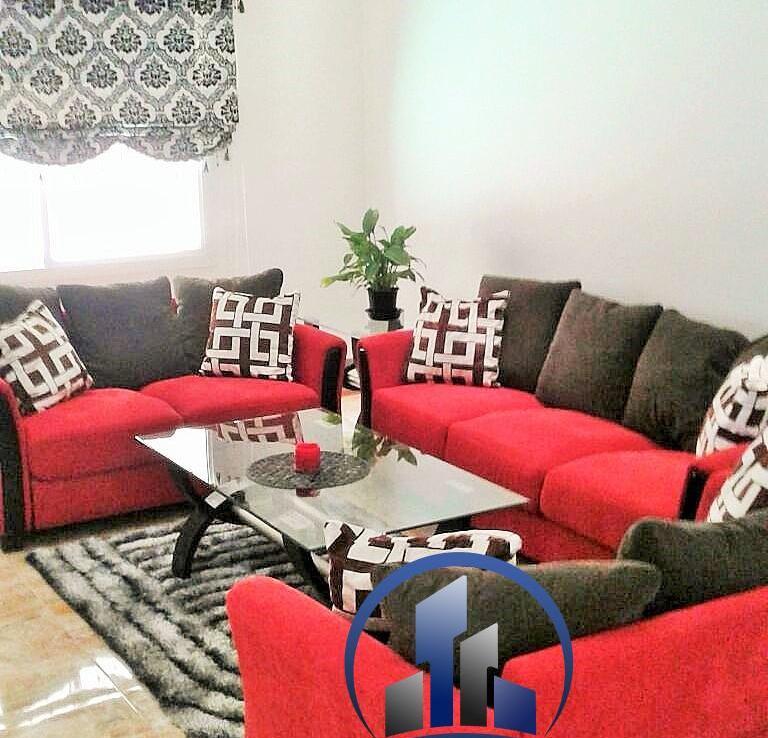 Modern Apartment Saar 1