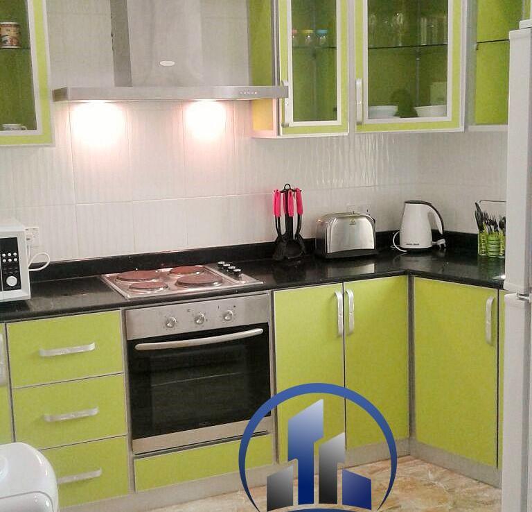 Modern Apartment Saar 4