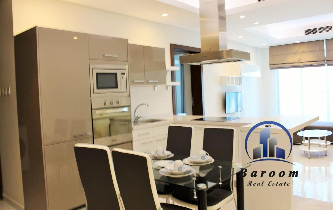 Amazing 2 Bedroom Furnished Aparment2