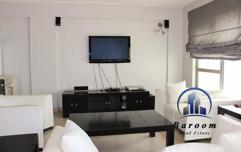Amazing 2 Bedroom Flat Amwaj 2