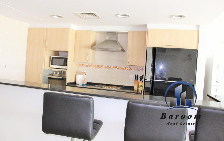 Amazing 2 Bedroom Flat Amwaj 4
