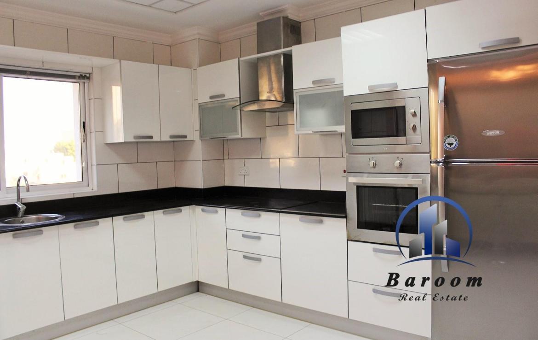 Luxury Two Bedroom Apartment4