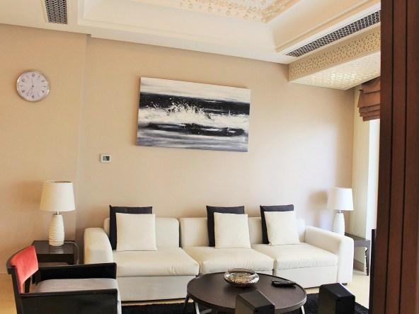 2 Bedroom Fully furnished Flat