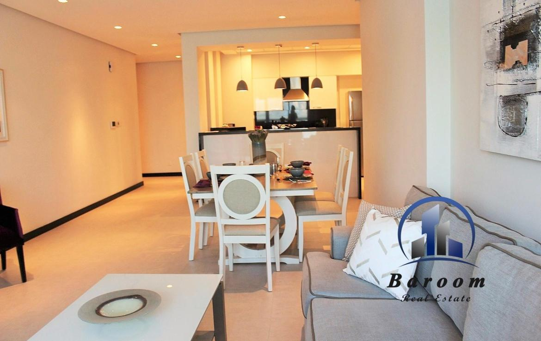 3 Bedroom Apartment/sea view 2